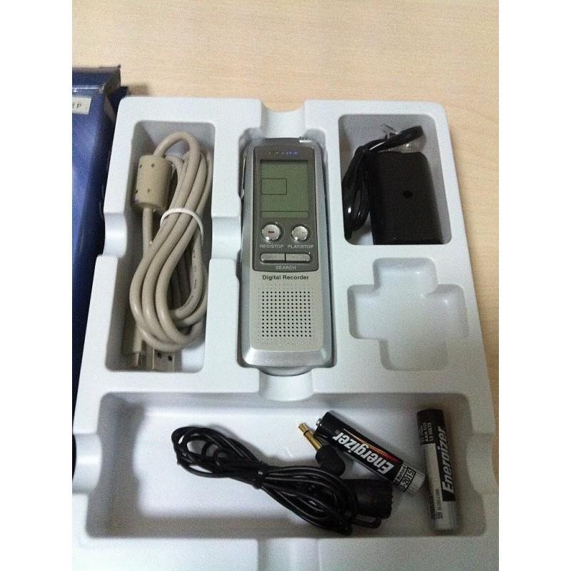 Cenix Digital Voice Recorder Vr P2340