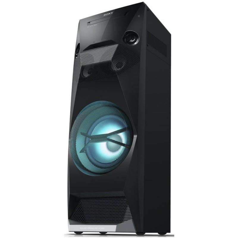 Sony Mhc V4d Bluetooth Dj Hi Fi Speaker Speaker