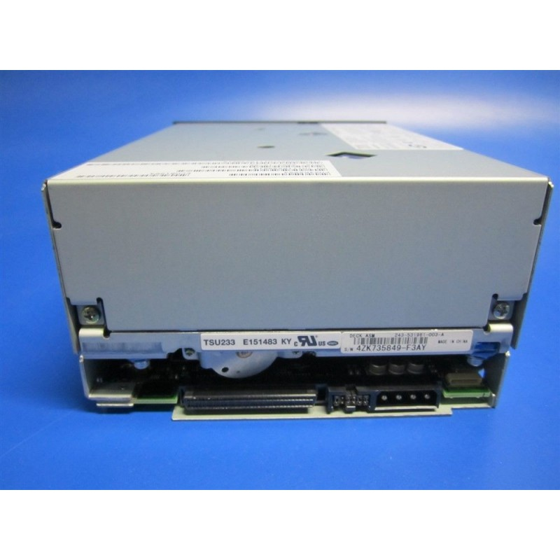 IBM LTO Ultrium 2 Tape Drives