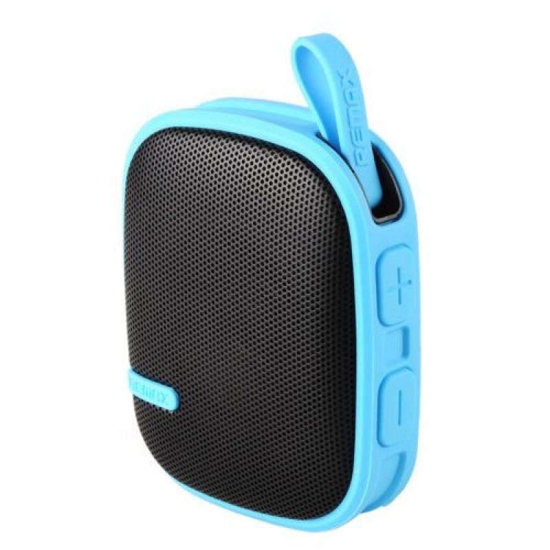 remax bluetooth speaker music box rb x2 mini. Black Bedroom Furniture Sets. Home Design Ideas