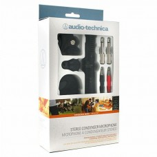 audio-technica ATR6250 Microphone