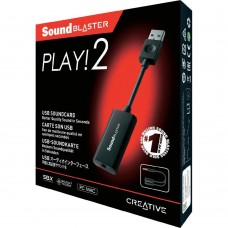 Creative Sound Blaster Play! 2