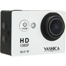Yashica YAC-301 Full HD 1080p Action Camera