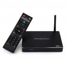 HiMedia H8 Android Smart TV Box 2GB 64Bit