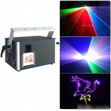 Fullcolor Animation Laser Light ESL-YE004