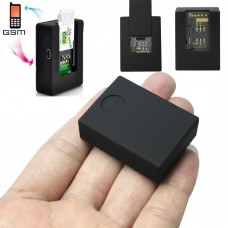 Surveillance Device N9 Spy GSM Listening Audio Bug