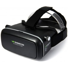 VR SHINECON Virtual Reality Headset 3D VR Glasses