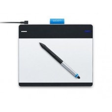 Wacom Intuos Pen and Touch Tablet CTH-480