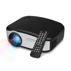 Cheerlux LED Projector C6 (800 Lumens)