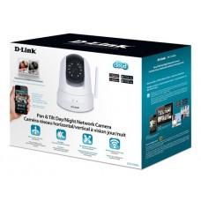 D-Link PTZ Cloud / IP Camera DCS-5020L