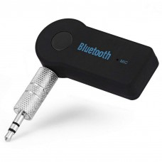 Bluetooth 4.1 Car Audio Music Receiver with Handsfree Function Microphone