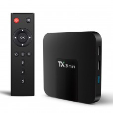 Tanix TX3 Mini Android TV Box 2/16GB