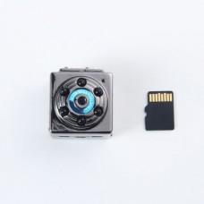 Spy Full HD 1080P Mini DV Camera VQ-9