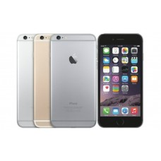 Apple iPhone 6 64GB (Gold/Gray)