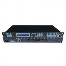 DP26 2 In 6 Out Sound Speaker Management Processor