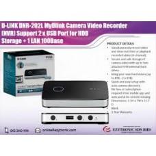 D-Link Camera Video Recorder DNR-202L