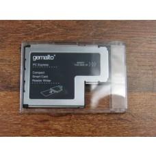 Smart Card Reader Gemalto Pc ExpressCard