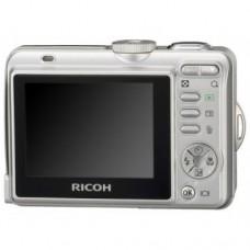 Ricoh Caplio RR660 digital camera