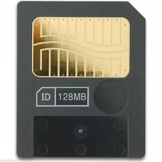 Olympus 128 MB SmartMedia Card