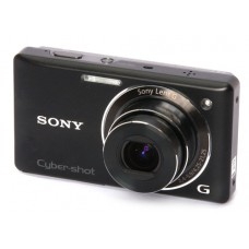 Sony DSC-W360