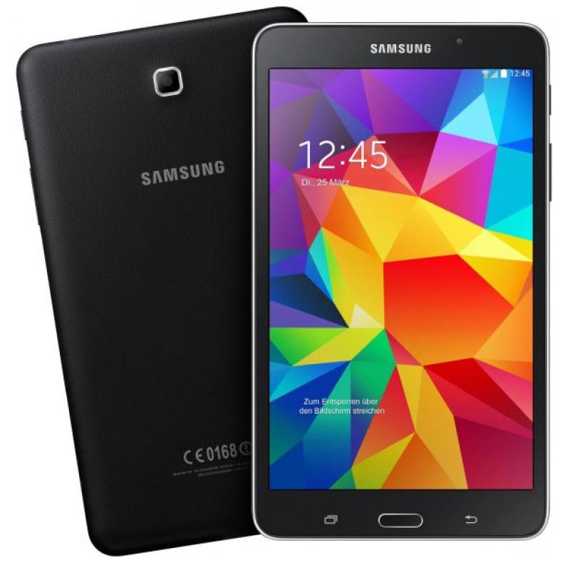 Samsung Galaxy Tab 4 SM-T230NU - Samsung - Tab