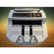 Money Counter with UV & MG