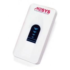 Fingerprint Reader M2SYS M2-S1 Swipe Sensor