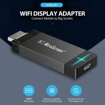 5G Miracast Wireless Dongle 1080p