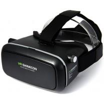 VR SHINECON Virtual Reality Headset 3D VR Glasses