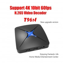 T96N Android Smart TV Box (2GB 8GB)