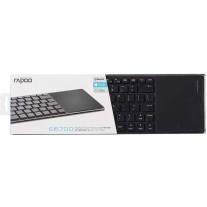 Bluetooth Touchpad Keyboard Rapoo E6700
