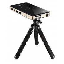 DLP Pocket Projector Smart HD 4k Android P09