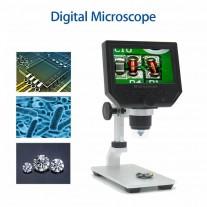 Digital Microscope -Portable G600-HD-LCD-Display