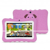 Kids Tab With Protective Cover