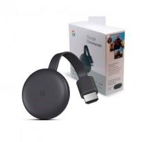 Google Chromecast 3rd Generation (GA00439-GB)