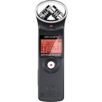 Zoom H1 Handy Digital Voice Recorder