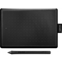 One by Wacom CTL-672 Graphics Drawing Pad