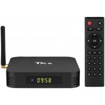 Tanix TX6 Android 9.0 TV Box 4/32GB
