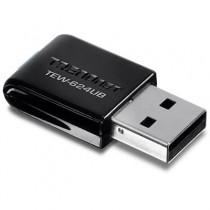 Trendnet 300Mbps Mini Wireless USB Adapter