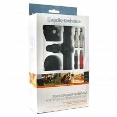 audio-technica ATR6250 Microphone