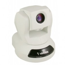 VivoTek PZ6112 IP PTZ Optical Zoom Camera