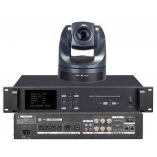 ABC Video & Voting conference Control Unit ES-U550M