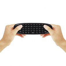 Remote Air Mouse & Keyboard