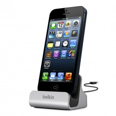 Belkin iPhone Charge and Sync Dock  Apple Certified