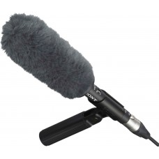 Sony Shotgun Microphone (ECMVG1)