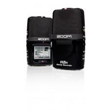 Zoom Voice Recorder Handy H2N
