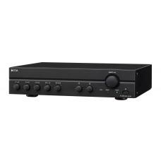 TOA A-2120 Mixer Power Amplifier