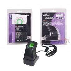 ZKTeco Fingerprint Scanner ZK4500