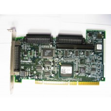 SCSI Card Adaptec 29160 PCI to Ultra160