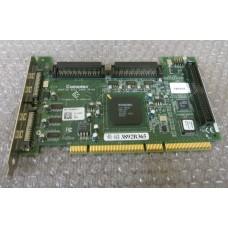Adaptec 39160 PCI To Ultra160 SCSI Card